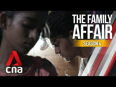 CNA   The Family Affair S4   E02: Curveball