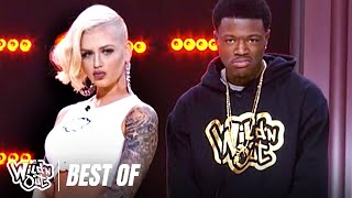 Let Me Holla's Worst FAILS | Best of: Wild 'N Out