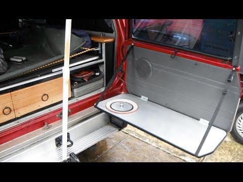 Nissan Gq Gu Patrol Toyota Jeep Any 4wd Rear Fold