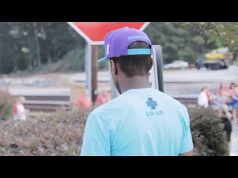 Cinos - Teenage Crime Zone (Music Video)