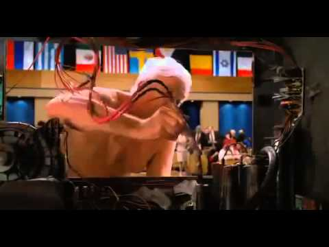 scary movie 4 vf en Entier streaming vf