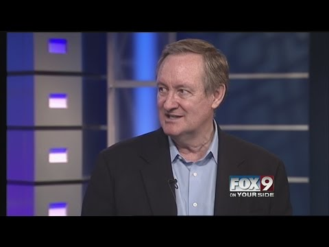 Sen. Mike Crapo on FOX9 On Your Side