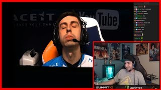 """SUMMIT1G REACTS TO """"The Redemption of Shroud"""""""