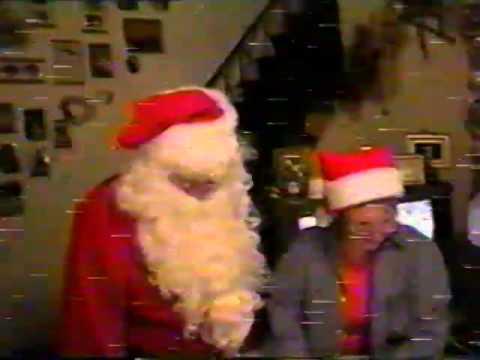 Christmas Eve 1999 - Home Movie