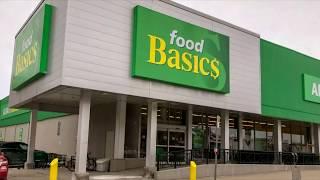 В Канаде работники забыли закрыть магазин, и он продолжил работу без кассиров