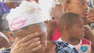 Famílias passam fome no Vale do Jequitinhonha, Minas Gerais