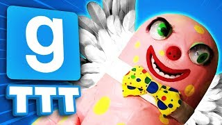 LEARNING TO FLY | GMOD TTT