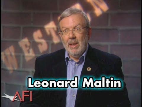 Leonard Maltin On THE WILD BUNCH