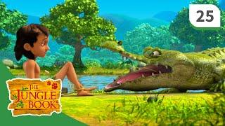 The Jungle Book ☆ A Strange Twin ☆ Season 3 - Episode 25 - Full Length