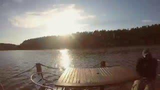 Hausboottour 2016