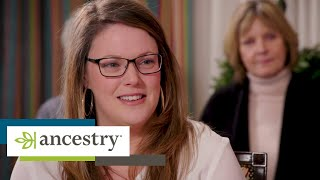 WWI Ancestry Discovery Solves Charlottes Family Mystery My Family Secrets Revealed Ancestry