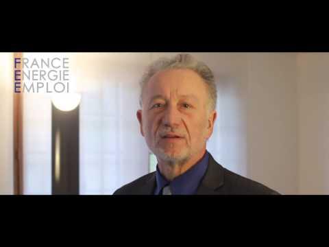 FRANCE ENERGIE EMPLOI - L'ENTREPRISE DU MOIS
