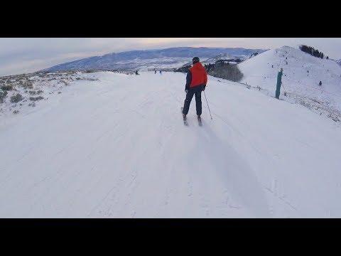 Deer Valley Skiing - Park City, Utah