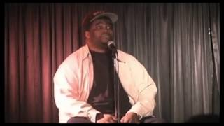 Download Patrice O'Neal at the Comedy Store in Hollywood, California (2004) Mp3 and Videos