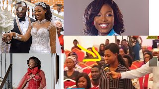 Video Of The Prophesy That Led To Despite Son Marrying Tracy