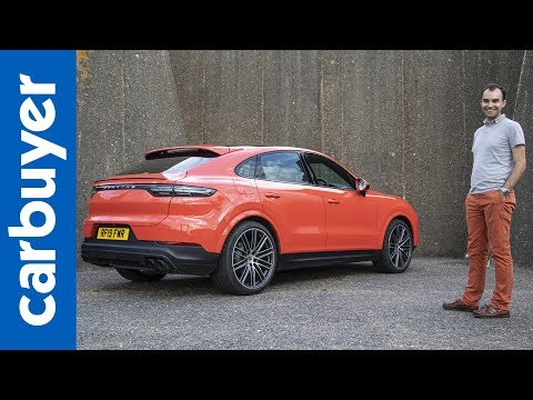 porsche-cayenne-coupe-suv-2020-in-depth-review---carbuyer