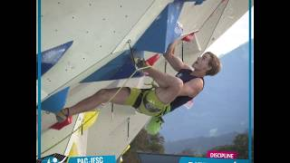 Championnat Panaméricain d'escalade Junior, Invitation Escalade- Horizon Roc- Climbing Gym
