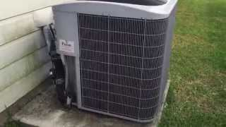 Razones por las que se congela un aire acondicionado. Repair, Houston TX.