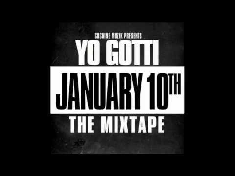 Yo Gotti - Real Niggas