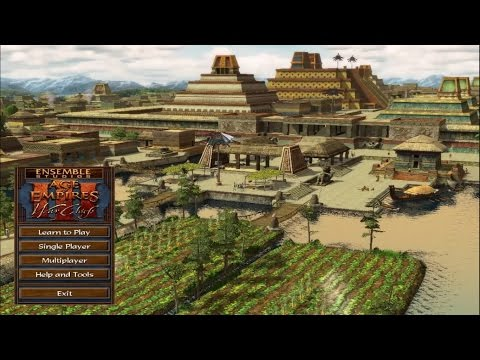 How To Download Age Of Empires III + Both Expansions For Free