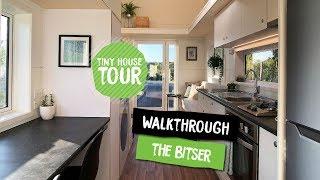 The Bitser Tiny House Tour | Build Tiny | Katikati Nz