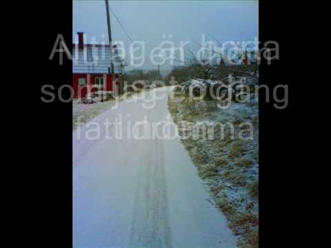Anna-Lena Löfgren - Lyckliga Gatan + Lyrics