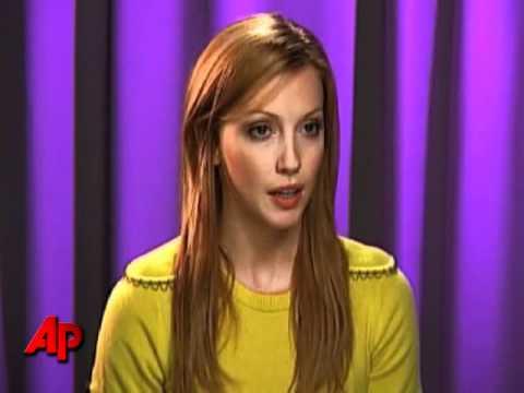 Katie Cassidy Is Newest 'Gossip Girl'
