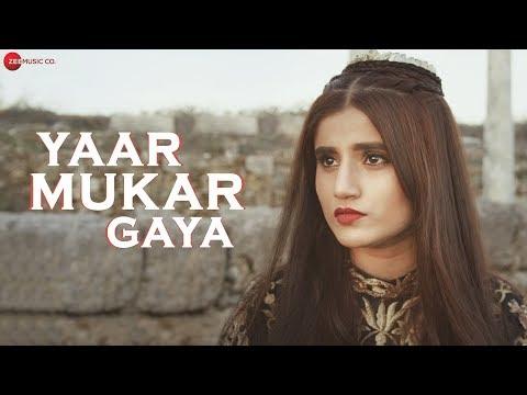 Yaar Mukar Gaya status song video download mp3 SHIVI & ARKANE