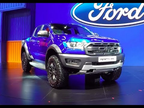 New 2019 Pickup ford Ranger 2020