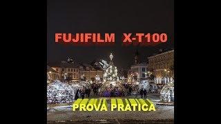 Fujifilm X-T100, test fotocamera e obiettivi a focale fissa