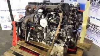 Бу контрактный двигатель MAN (МАН) D0826LF 05  140kW / 190HP из Германии - HD(Смотреть б/у двигатель из Европы код D 0826 LF 05, Объем 6871 куб.см 6-CYL для грузовых а/м MAN 24t-Series 24.192, 18t-Series 18.192,..., 2013-09-22T19:18:59.000Z)