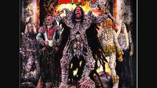 Lordi - Rock the Hell Outta You