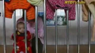 3000 $ par enfant ? - Un orphelinat chinois vend des filles dont les parents sont vivants