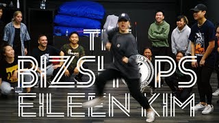 The BIZSHOPS | Eileen Kim | Lean Back by Terror Squad