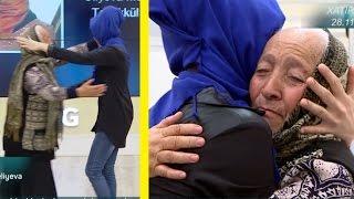 Bizə danış-Itkin Metanet uzun axtarisdan sonra tapildi / Bize danis