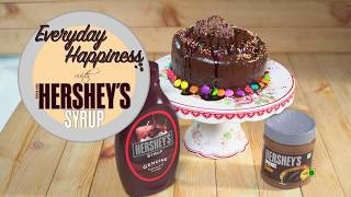 Hazelnut  Chocolate Flavor Cak…
