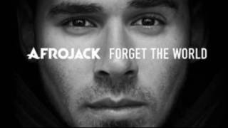 born to run afrojack forget the world