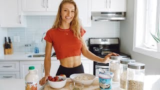 MY FAV HEALTHY BREAKFAST IDEA | Cook With Me