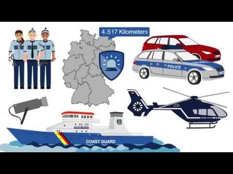 German Federal Police