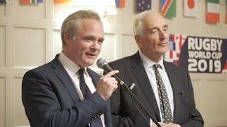 UKIP Leader Richard Braine Speech - Climate Change: Debunking the Myths