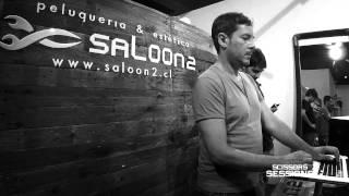 Argenis Brito scissors sessions  live   saloon2