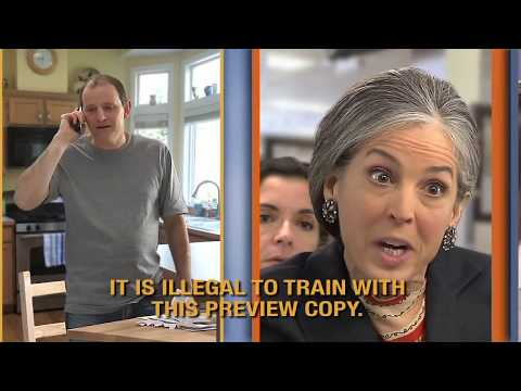 The Right Words At The Right Time (Government Version) - Employee Training Video by Media Partners