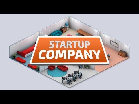 Startup Company: The Game - Miért csúszok rá az összes ilyen játékra?