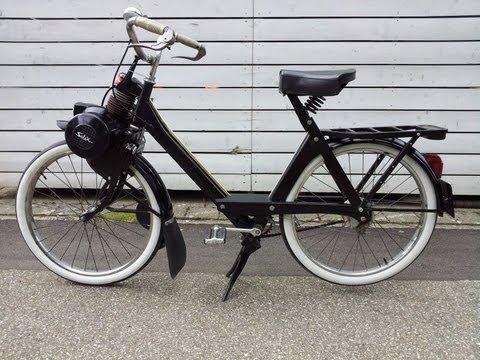 solex 3800 de 1966