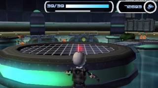 Secret Agent Clank PSP - Part 30: Clunk