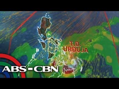 Bandila: 'Urduja', posibleng tatama sa Sorsogon, Northern Samar