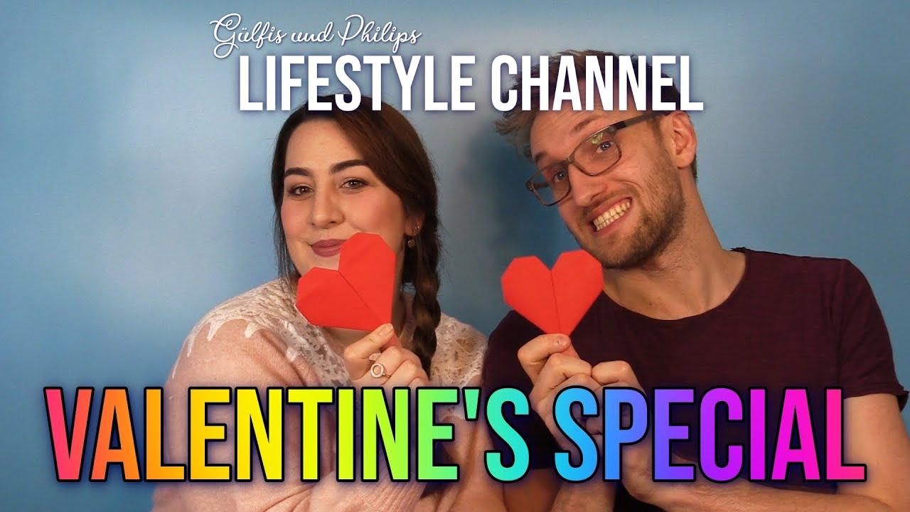 Download Gülfis&Philips LifestyleChannel -  Valentine's Special Teil 1