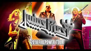 Judas Priest - Evil Never Dies (2018)