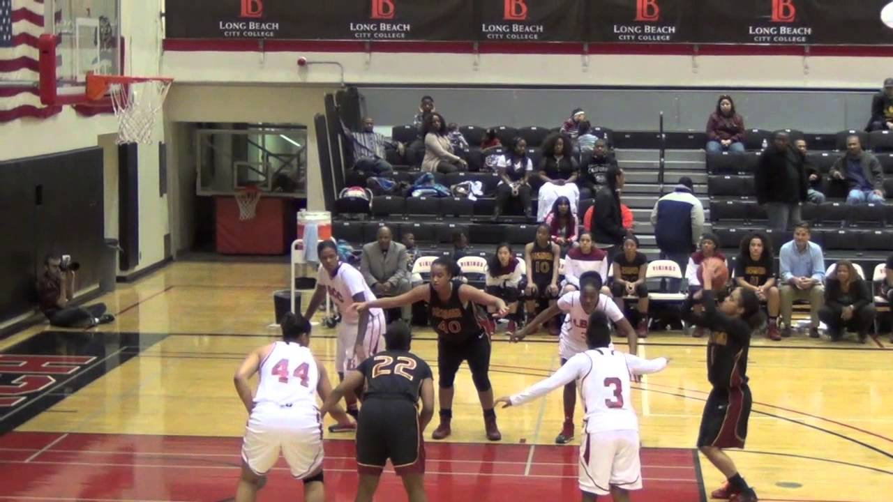 Long Beach City College Basketball