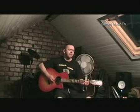 Salford Music TV - Episode 1
